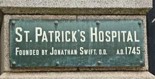 St Patricks Hospital